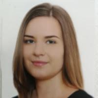 Zdjęcie osoby kontaktowej Joanna Krygowska