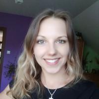 Zdjęcie osoby kontaktowej Sylwia Nabożna
