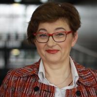 Bożena Michońska
